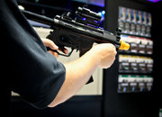 Heckler and Koch MP5 Wii gun for the NRA member you know  - photo 2
