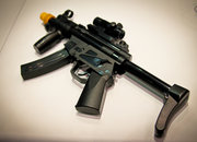 Heckler and Koch MP5 Wii gun for the NRA member you know  - photo 3