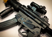 Heckler and Koch MP5 Wii gun for the NRA member you know  - photo 4