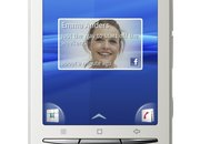 Sony Ericsson delivers the Xperia X8 - photo 4