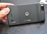 Motorola Droid X sees the light of day - photo 4