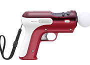 Sony PS3 PlayStation Move ray gun pictured - photo 2