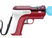 Sony PS3 PlayStation Move ray gun pictured - photo 3