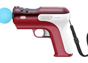 Sony PS3 PlayStation Move ray gun pictured - photo 5