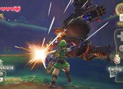 Legend of Zelda: Skyward Sword - quick play preview - photo 2