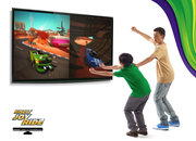 Kinect Joy Ride - quick play preview - photo 2