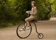 National Bike Week: Change gear with a Penny Farthing - photo 2