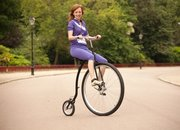 National Bike Week: Change gear with a Penny Farthing - photo 3