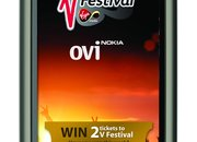 Nokia gets in the festival spirit with special edition V handsets  - photo 3