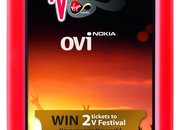 Nokia gets in the festival spirit with special edition V handsets  - photo 4