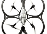 Parrot AR.Drone: Augmented reality quadricopter stylee - photo 2