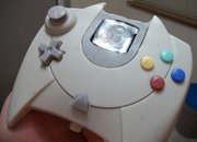 Rub-a-dub-dub....with a Sega Dreamcast controller - photo 1