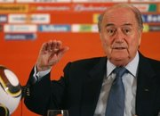 Fifa to consider using technology - photo 2