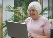 Silver surfers expand Brits online to 38.8 million - photo 1