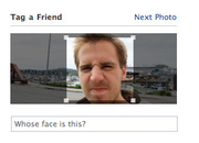 Facebook lives up to its name with auto face tagging - photo 2