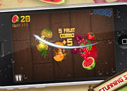 APP OF THE DAY - Fruit Ninja - photo 1