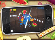 APP OF THE DAY - Fruit Ninja - photo 2