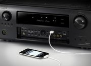 Denon details two 3D ready receivers - photo 1