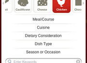 APP OF THE DAY - Epicurious Recipes (iPhone/iPad/Android) - photo 3