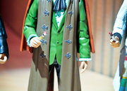 Dr Who: 11 Doctors, one Tardis, the ultimate figure set? - photo 4