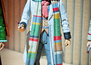 Dr Who: 11 Doctors, one Tardis, the ultimate figure set? - photo 5