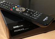 VIDEO: Humax HDR-FOX T2 Freeview+HD PVR hands-on - photo 2