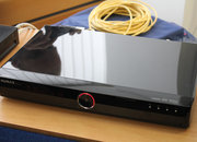 VIDEO: Humax HDR-FOX T2 Freeview+HD PVR hands-on - photo 3