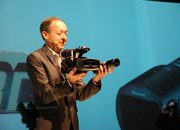Panasonic launches the first 3D consumer camcorder - photo 2