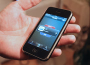 Gear4 Unity remote control iPhone app and IR device hands on - photo 3