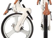 Mode foldable bike: folding just got expensive - photo 1
