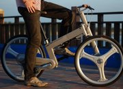 Mode foldable bike: folding just got expensive - photo 2