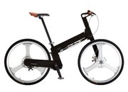 Mode foldable bike: folding just got expensive - photo 3