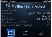 BlackBerry Protect: Keeping tabs on a wandering-RIM - photo 1