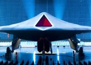 MOD unveils the Taranis: The unmanned stealth aircraft - photo 1