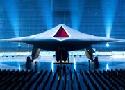 MOD unveils the Taranis: The unmanned stealth aircraft - photo 2