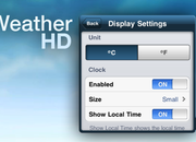 APP OF THE DAY - Weather HD - photo 2