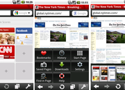 Opera Mini 5.1 for Android freed from its beta shackles - photo 2