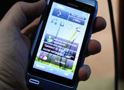 Nokia N8 & Dolby Mobile hands-on - photo 2