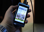 Nokia N8 & Dolby Mobile hands-on - photo 4