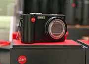 Leica V-Lux 20 shows its Panasonic lines - photo 2
