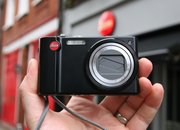 Leica V-Lux 20 shows its Panasonic lines - photo 3