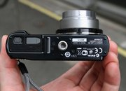 Leica V-Lux 20 shows its Panasonic lines - photo 5