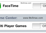 iPhone: iOS 4.1 beta available for developers  - photo 2