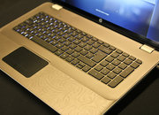 HP Envy 14 and Envy 17 hands on - photo 2