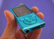 Sony Walkman NWZ-E450 hands on - photo 2