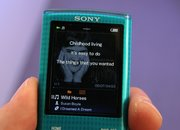 Sony Walkman NWZ-E450 hands on - photo 4