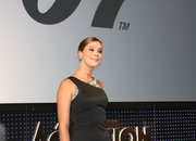 VIDEO: Joss Stone stars in James Bond 007: Blood Stone - photo 4