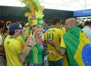 Google: Brazil fans most loyal during World Cup - photo 2