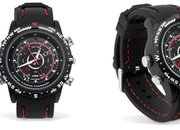 Unleash your inner 007 with the Waterproof Video Spy Watch - photo 2