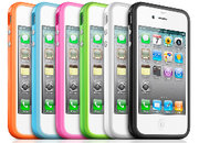 Free bumpers for all: Apple's magic iPhone 4 solution - photo 1